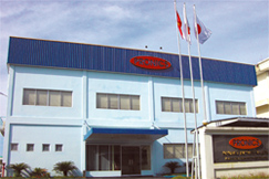 PRONICS VIETNAM CO.,LTD.